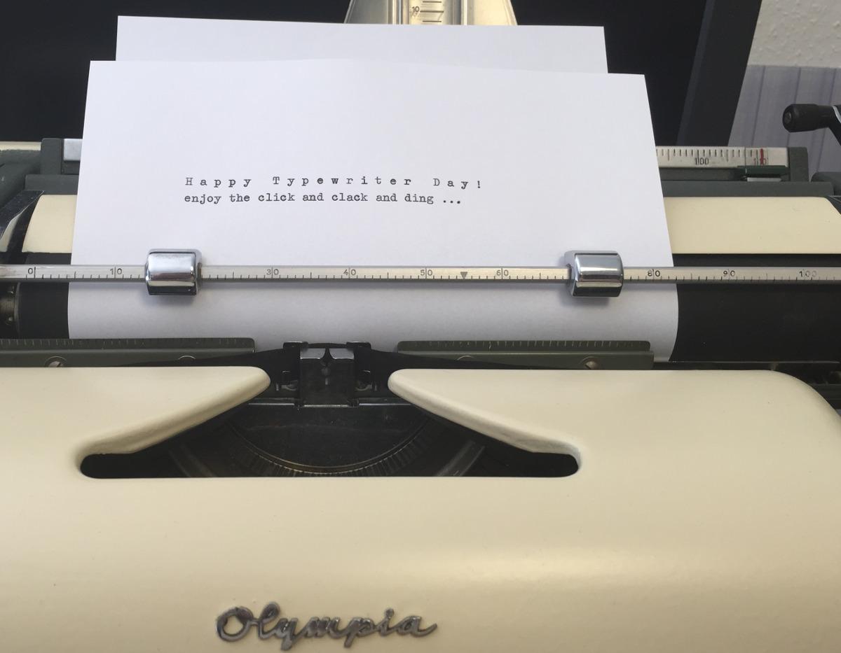 Olympia SG1